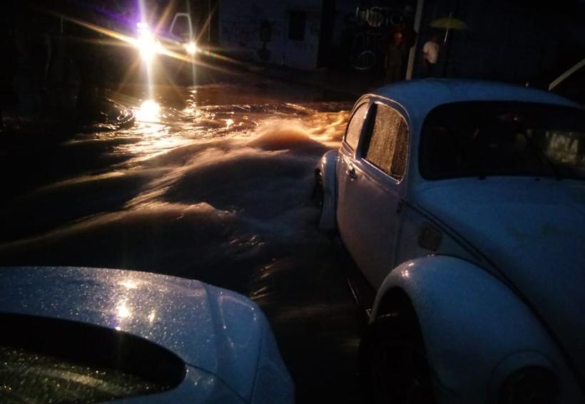 Reporta Protección Civil daños por lluvia en Oaxaca | El Imparcial de Oaxaca
