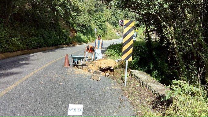 Reportan carreteras de Oaxaca dañadas por las lluvias | El Imparcial de Oaxaca