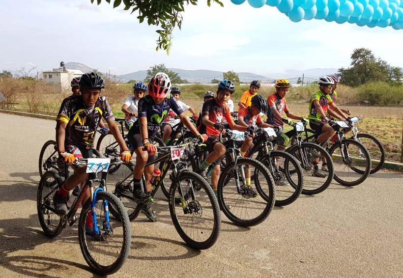 Ciclismo de Montaña: Desafío titánico