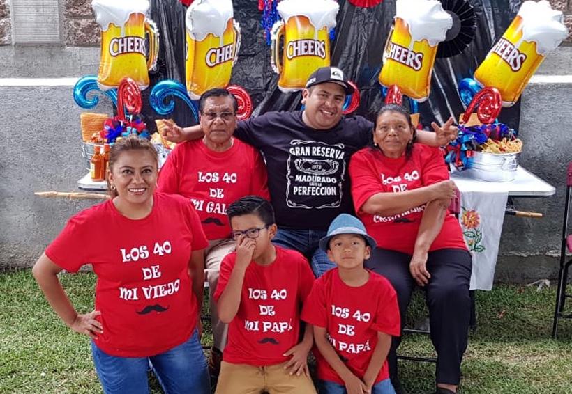 ¡Feliz cumpleaños Jairo! | El Imparcial de Oaxaca