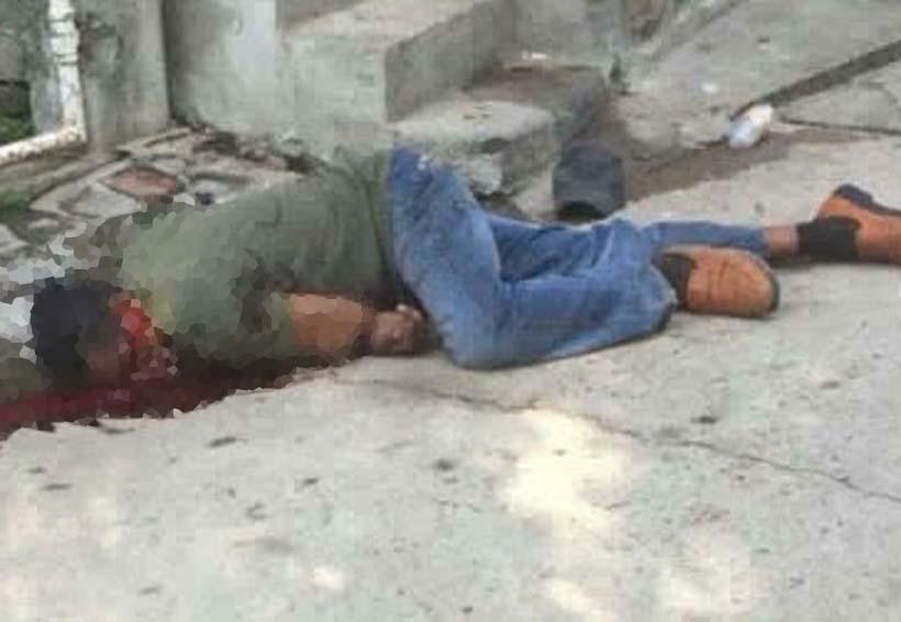 Crimen en céntricas  calles de Jamiltepec | El Imparcial de Oaxaca