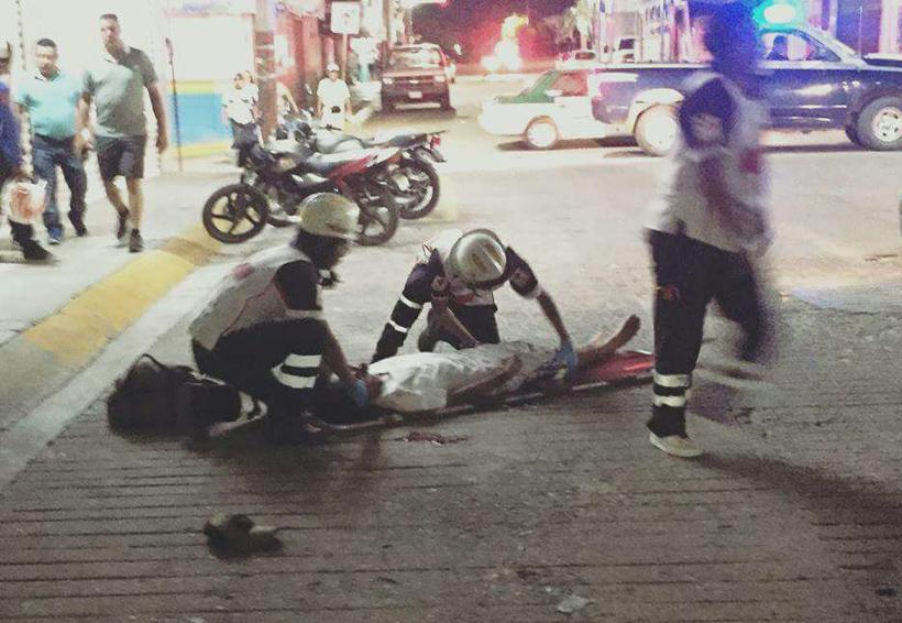 Muere a balazos en  Puerto Escondido | El Imparcial de Oaxaca