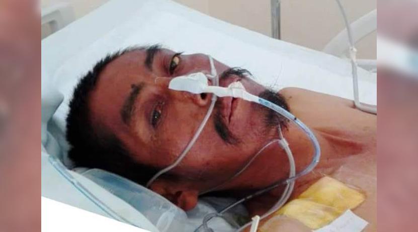 Buscan a familiares de paciente | El Imparcial de Oaxaca
