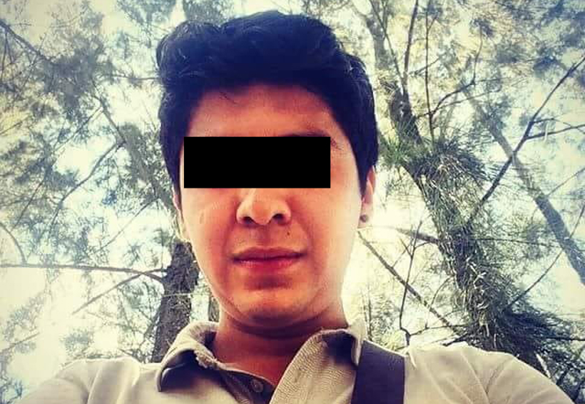 Asesinan en Pochutla a joven emprendedor