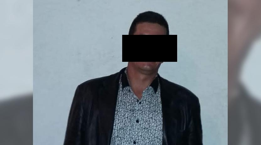 Lo detienen armado hasta los dientes en Oaxaca | El Imparcial de Oaxaca