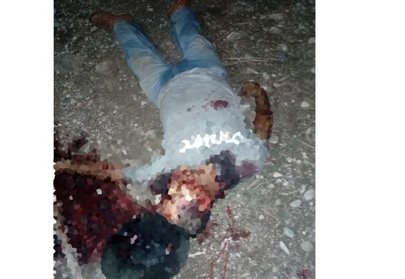 Asesinan a exmunícipe de  Valerio Trujano en Cuicatlán