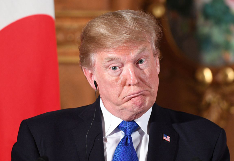 Trump no reanudará ejercicios militares con Corea del Sur | El Imparcial de Oaxaca