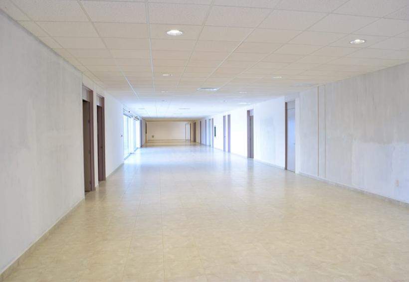 Hospital de Tlaxiaco,  una realidad: Sinfra