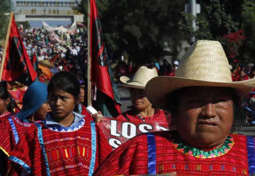 Comunidades indígenas sin el beneficio de los programas sociales: Padecen violencia  y hambre