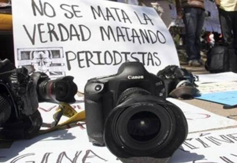 Impunidad, en el 100% de los casos de desapariciones de periodistas | El Imparcial de Oaxaca