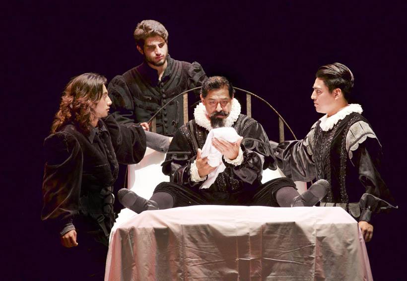 Inicia Muestra Estatal de Teatro