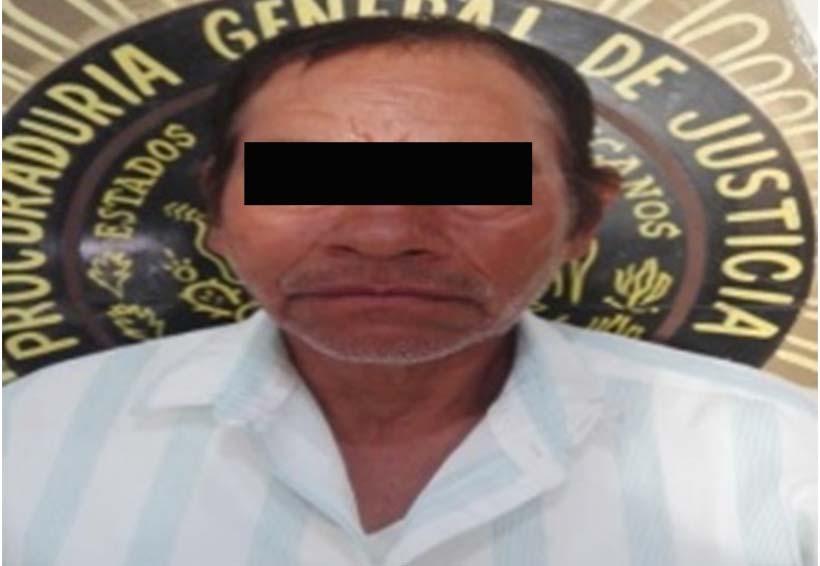 Preso por echar bala en Teitipac | El Imparcial de Oaxaca