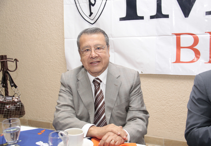 Razonable decisión  en la desaparición  del Consejo de la Judicatura: abogado | El Imparcial de Oaxaca