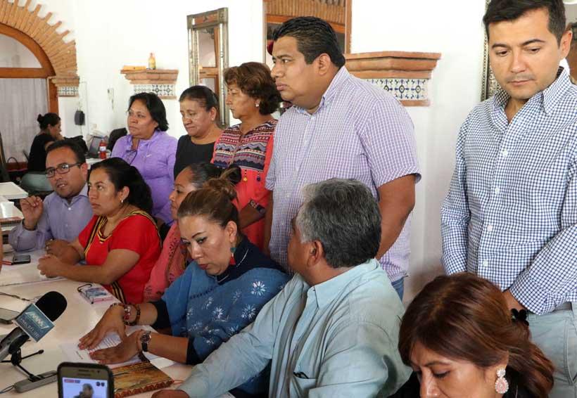 Insiste PRD en anular elecciones en Pochutla | El Imparcial de Oaxaca