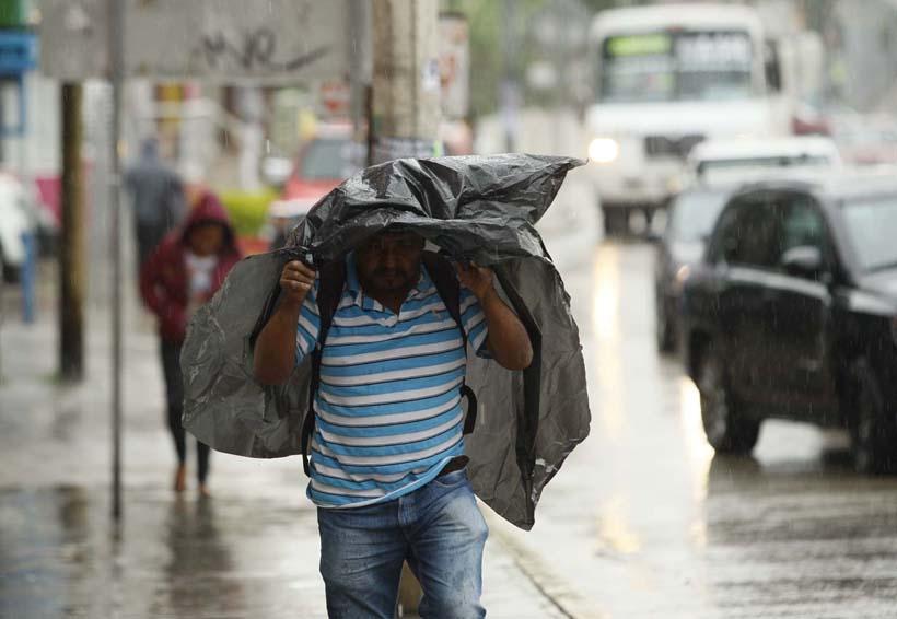 Pronostican  más lluvias para Oaxaca | El Imparcial de Oaxaca