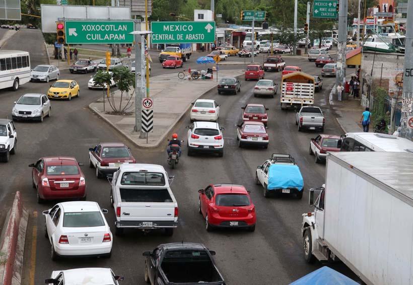 Oaxaca sólo genera 5.38%  de su presupuesto total | El Imparcial de Oaxaca