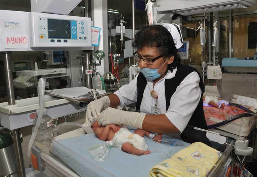 Pierde acreditación la Unidad de Cuidados Intensivos Neonatales del Hospital Civil de Oaxaca