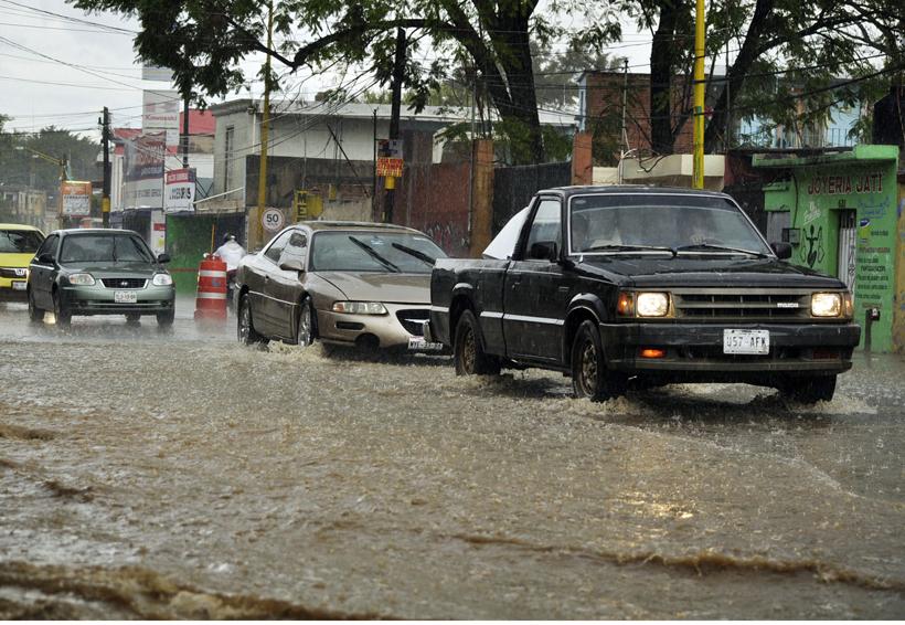 Impactan lluvias atípicas en actividades del campo | El Imparcial de Oaxaca