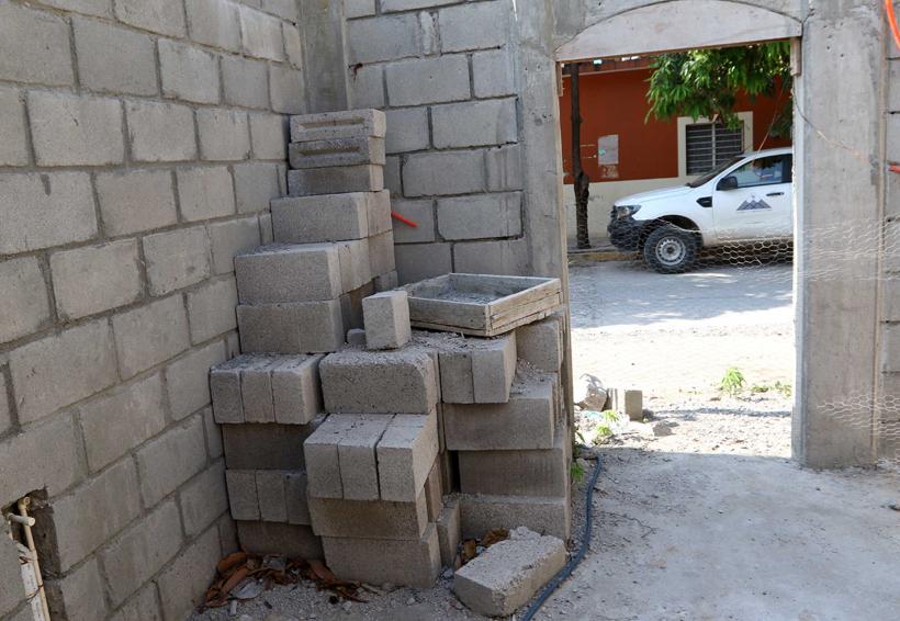 Constructores se aprovecharon de la desagracia; defraudaron a damnificados