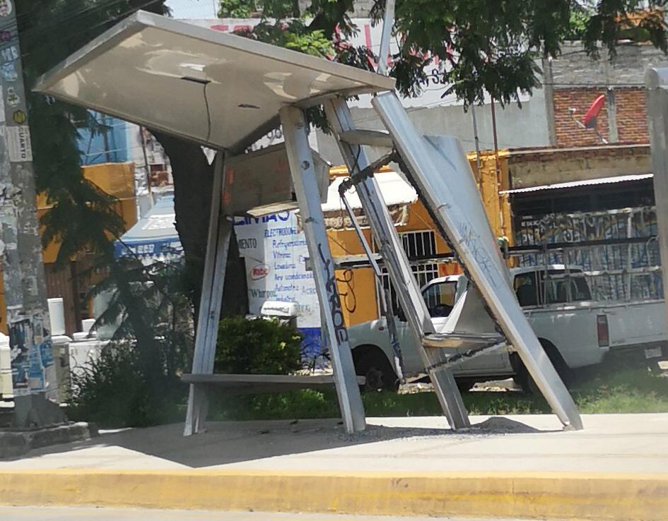 Parabuses del  SitiOax, un riesgo | El Imparcial de Oaxaca