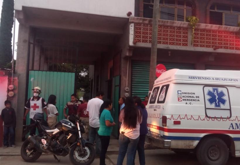 Intento de asalto en Huajuapan, deja dos mujeres muertas y un lesionado