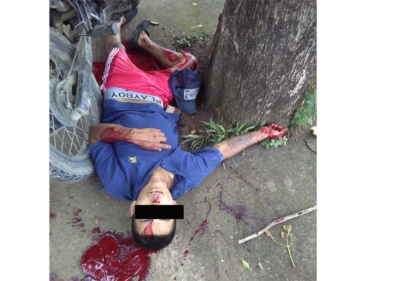 Asesinan a adolescente en Tuxtepec