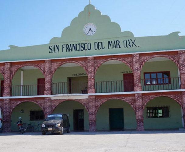 Latente el conflicto en San Francisco del Mar, Oaxaca