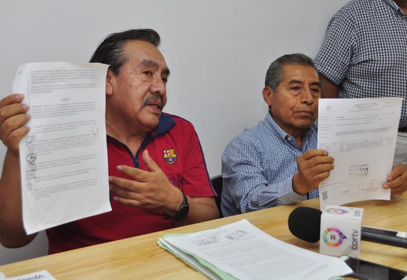 Comerciantes de la Merced piden entrega de baños públicos