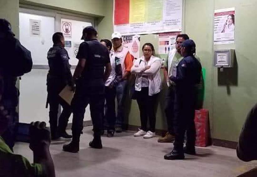 Iban a linchar a cuatro encuestadores en Teotitlán de Flores Magón
