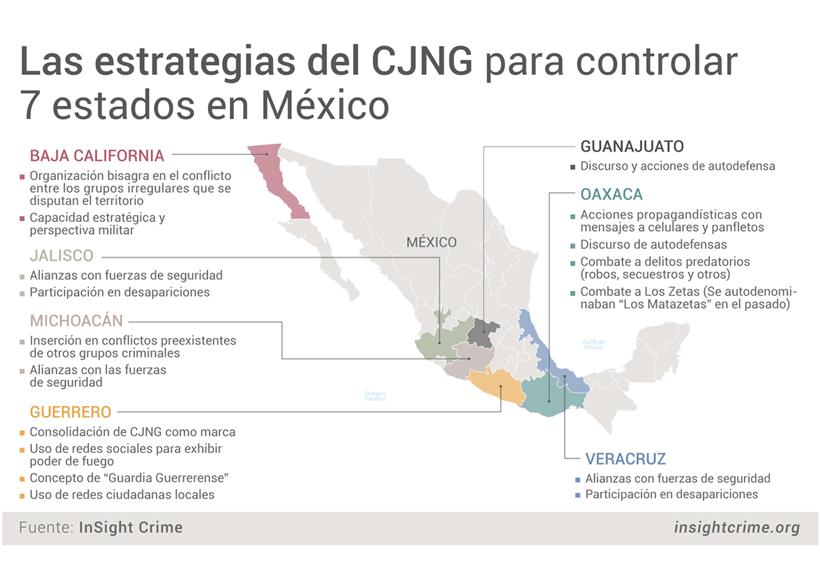 Sindicatos en Oaxaca han mutado hacia grupos delictivos