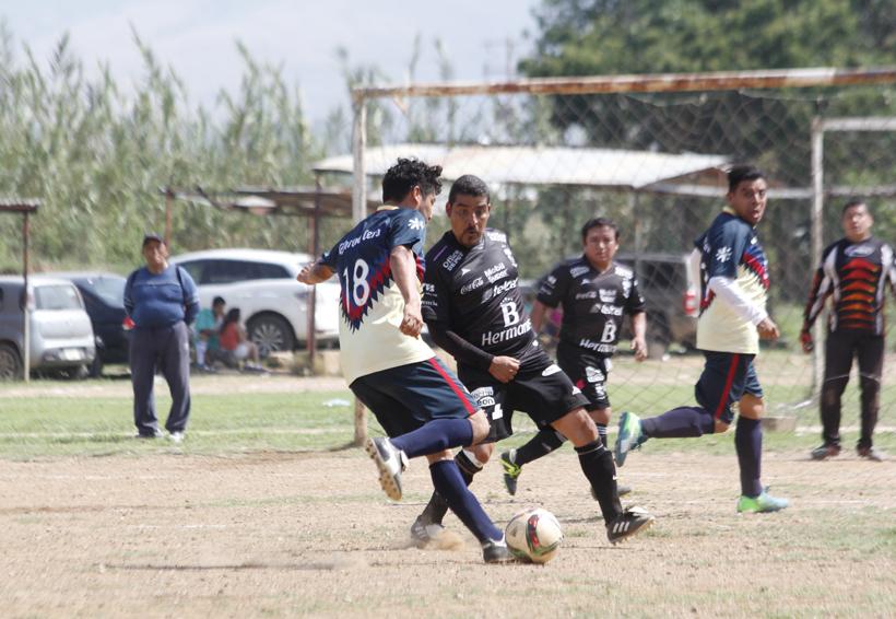 Mantiene registros Liga Semiprofesional | El Imparcial de Oaxaca