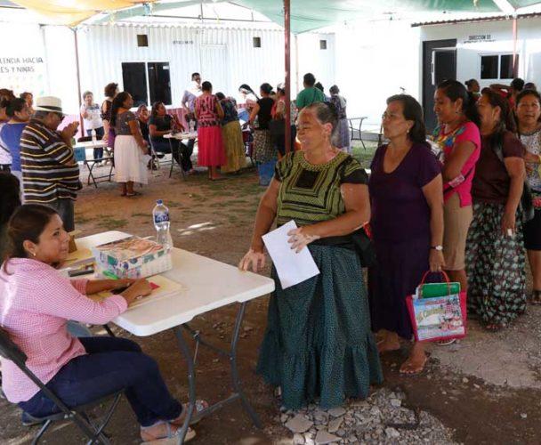 Aprueban 80 millones del  Fonden para segundo censo en Oaxaca