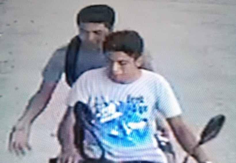 Por robo de celular, buscan a  El Choqui  y a El Patas en Pochutla | El Imparcial de Oaxaca