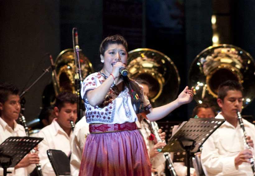 María Reyna: las disculpas serían  para el público