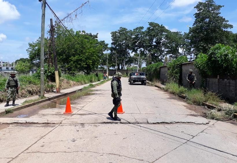 Otro ejecutado en Tuxtepec