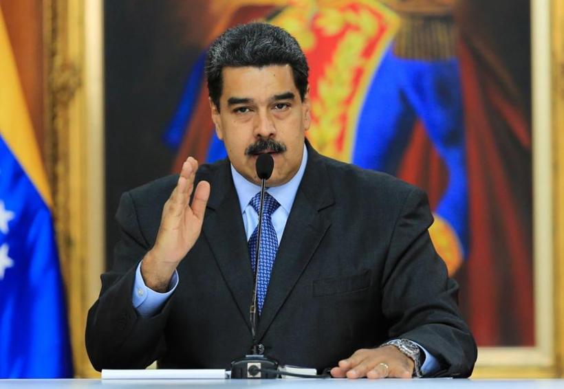 Nicolás Maduro anuncia nuevo sistema de cobro de la gasolina | El Imparcial de Oaxaca