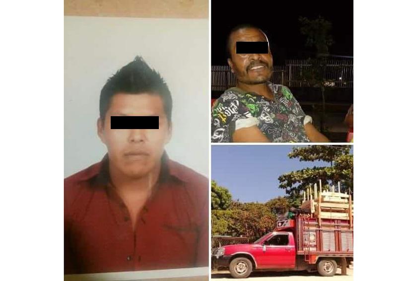 Desaparecen comerciantes que iban a Pinotepa | El Imparcial de Oaxaca