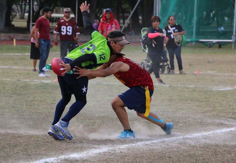 Preparan el arranque de Tochito Bandera | El Imparcial de Oaxaca