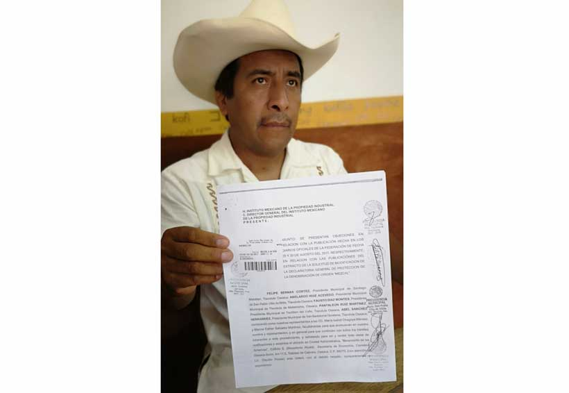 Pierde industria mezcalera de Oaxaca identidad y credibilidad | El Imparcial de Oaxaca