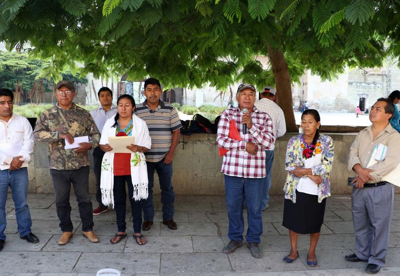 En los Mixes amparan a comunidad indígena para contar con servicios de salud | El Imparcial de Oaxaca
