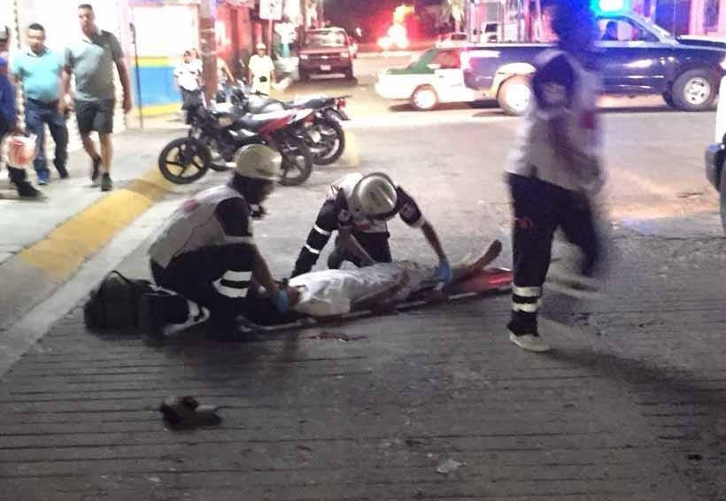 Muere en hospital  hombre baleado en Puerto Escondido | El Imparcial de Oaxaca