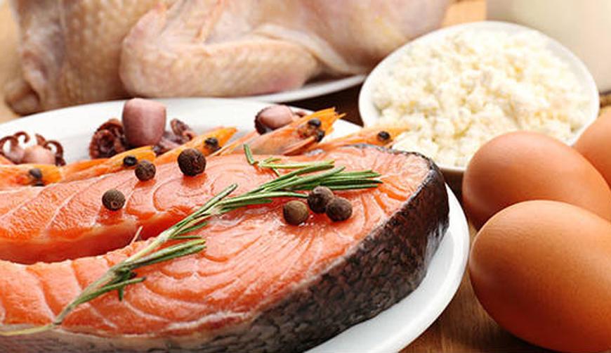Cinco beneficios de las dietas proteicas | El Imparcial de Oaxaca