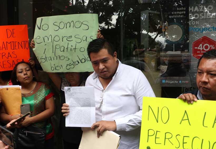 Pequeños empresarios de Oaxaca denuncian nepotismo de  delegada de Profeco | El Imparcial de Oaxaca