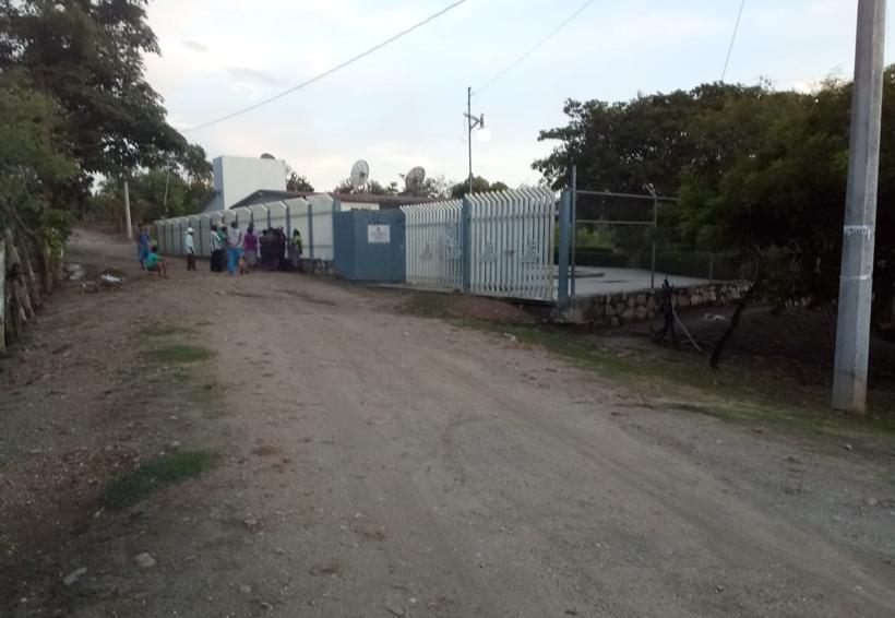 Piden en la Costa sacar a la directora del Centro de Salud | El Imparcial de Oaxaca
