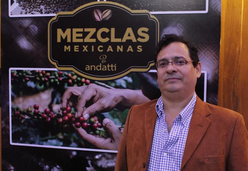"""Presentan """"Mezclas Mexicanas andatti"""" variedad Oaxaca"""