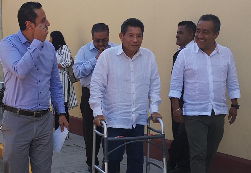 Demanda PRD anular  elección en Pochutla | El Imparcial de Oaxaca