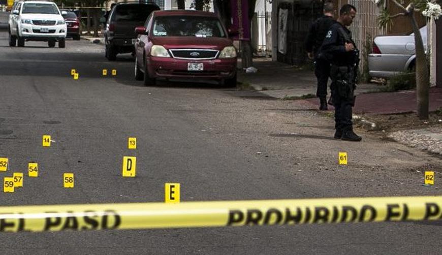 578 homicidios dolosos en Oaxaca en lo que va del año   El Imparcial de Oaxaca