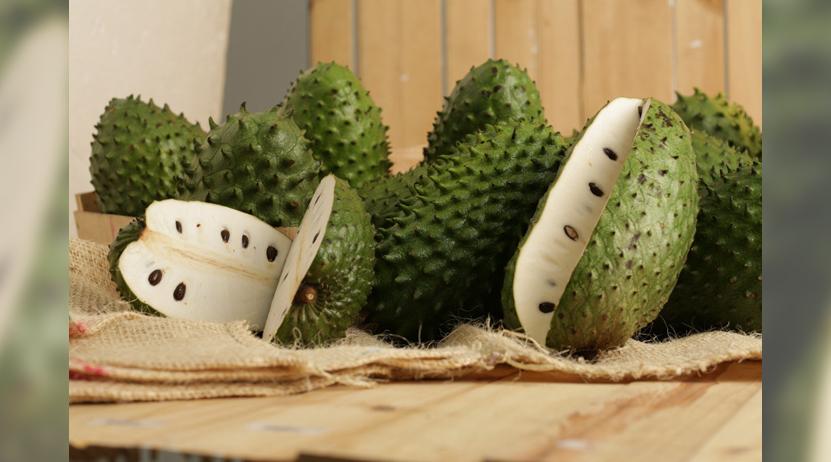 5 razones para añadir guanábana a tu dieta | El Imparcial de Oaxaca