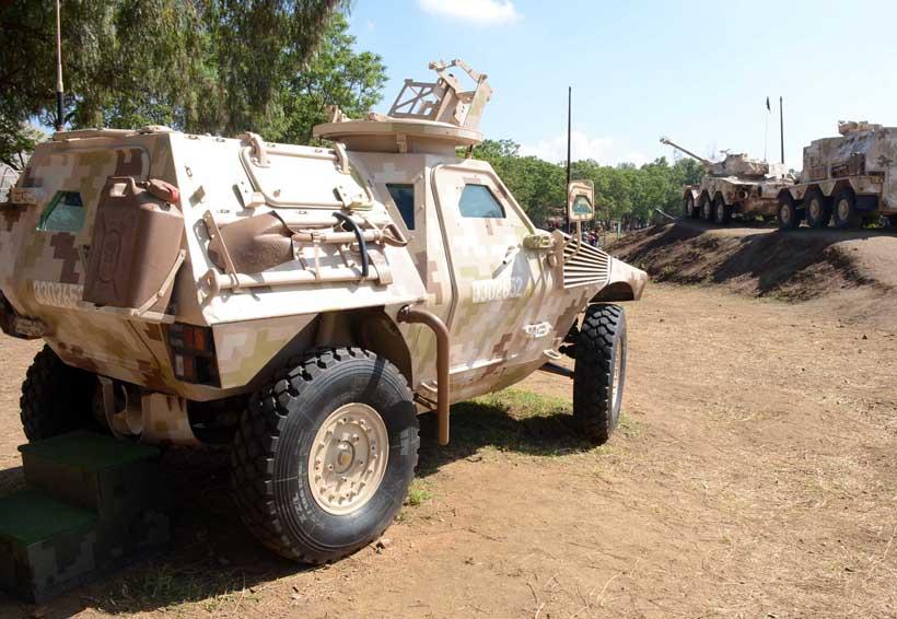 Fuerzas Armadas más cerca del pueblo