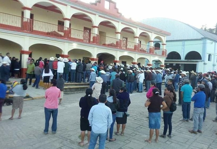 Niña de 12 años se estrangula en su vivienda en Teotilálpan | El Imparcial de Oaxaca